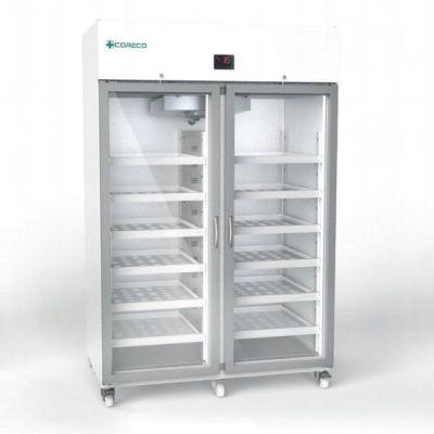 Armario Refrigeración Laboratorio/Farmacia Coreco PRO