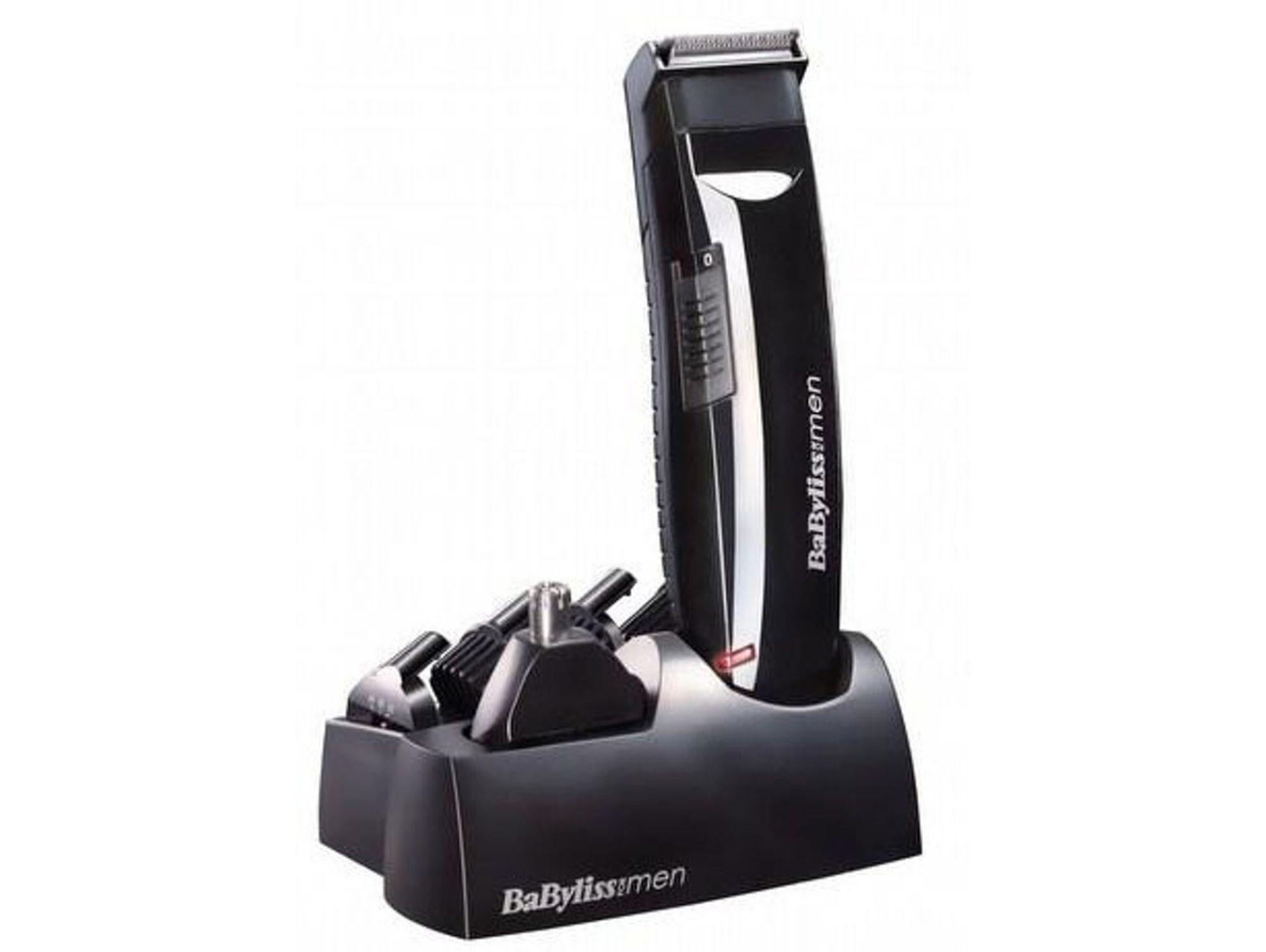 Barbero BaByliss E823E
