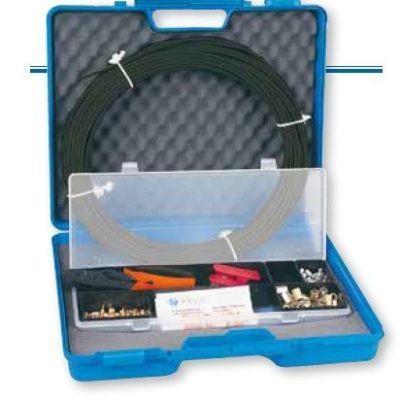 Kit Completo Termoplástico Wigam KV-X012