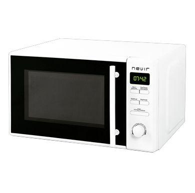 Microondas grill Nevir NVR6047MDG