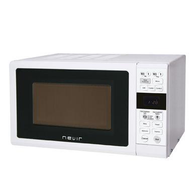 Microondas grill Nevir NVR6131MDGMicroondas grill Nevir NVR6131MDG