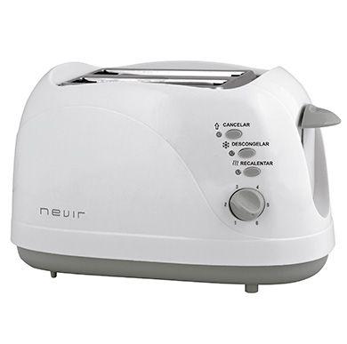 Tostador Nevir NVR-9823T