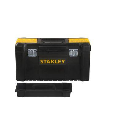 Pack Arcón y Caja de Herramientas Stanley