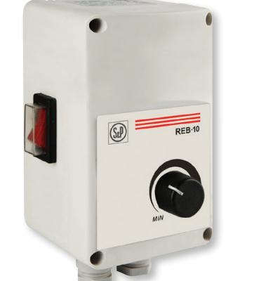 Reguladores de tensión S&P REB-10