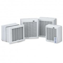 Ventiladores helicoidales S&P Serie HV-STYLVENT