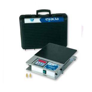 Balanza electrónica programable Wigam