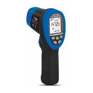 Termómetro infrarrojos Wigam