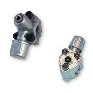 Válvulas Perforadoras Wigam