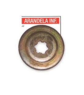 Arandela Inferior SOLQUIGAL 28mm