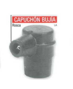 Capuchón Bujía Rosca SOLQUIGAL