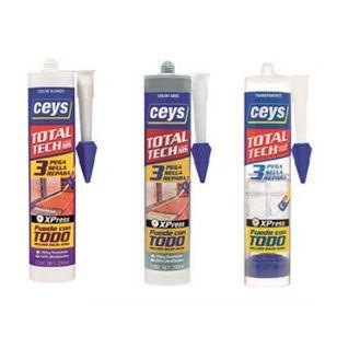 Adhesivos selladores Ceys Total Tech
