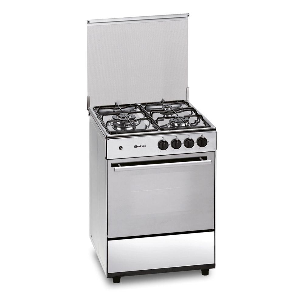 Cocina Meireles G 603 X