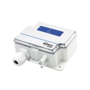 Trasmisor de presión Sodeca SI-PRESION