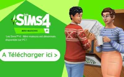 Télécharger Sims 4 Mini Maisons