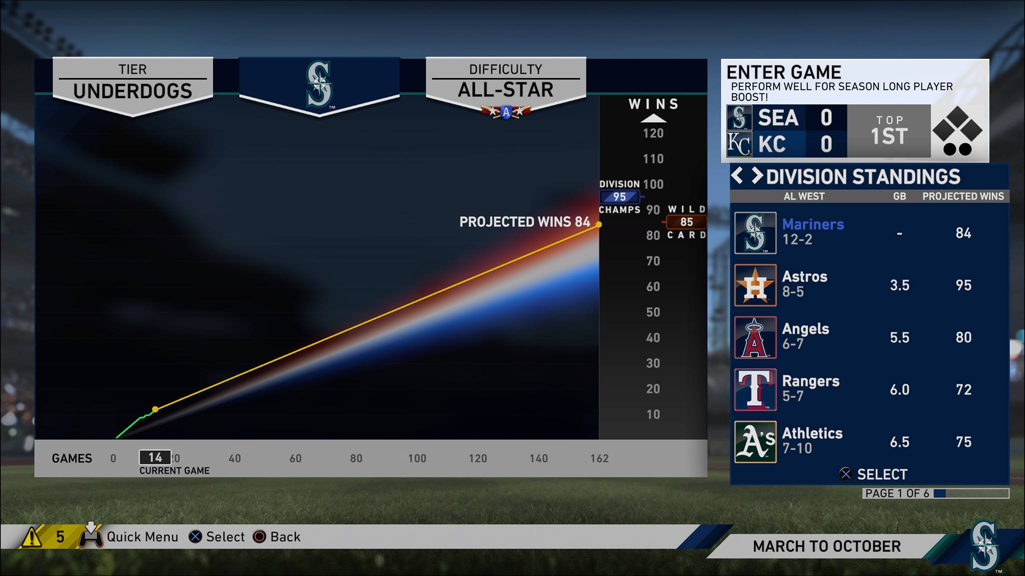 MLB The Show 19 Patch 1.06 Patch notes available