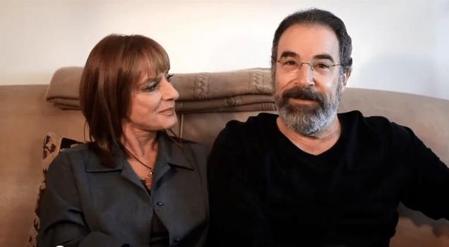 Patti LuPone, Mandy Patinkin, Meet Steve Jobs