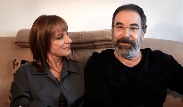 Patti LuPone, Mandy Patinkin, Meet Steve Jobs
