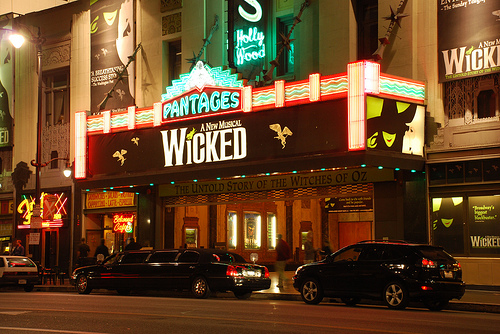 Broadway Means Big Business Across America