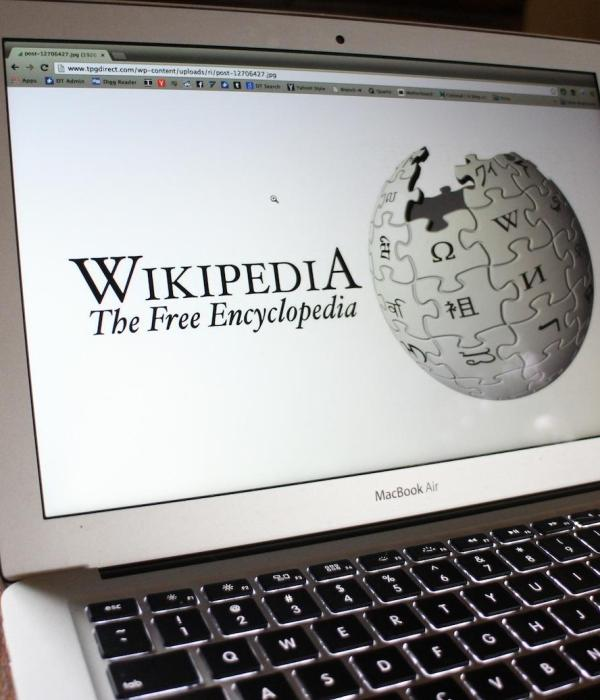 Audiences Shouldn't Trust Wikipedia More Than a Theatre Company