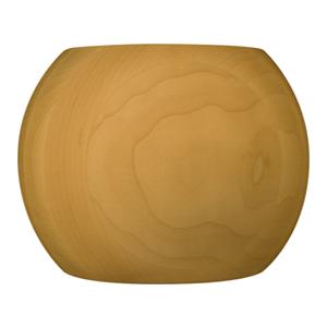 Wooden Ball Style Furniture Leg