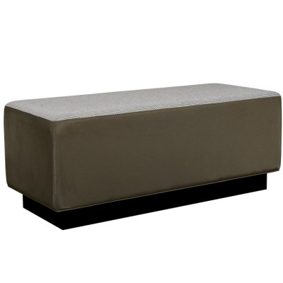 Affordable Waiting Bench