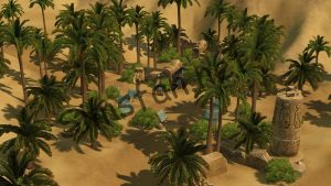 Mısır'daki Kamp