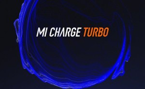 Mi Charge Turbo