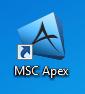 MSC Apex Icon