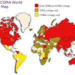 What is the Difference Between CDMA and GSM?
