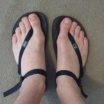 The Ultimate Minimalist Travel Sandal – Earth Runners Review