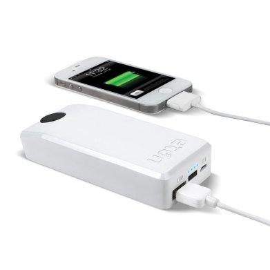 eton hand crank phone charger