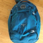 Osprey Backpack Review – The Farpoint 40