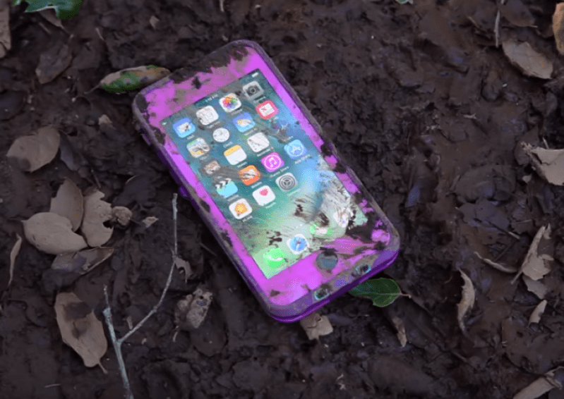 best tough iphone cases - lifeproof