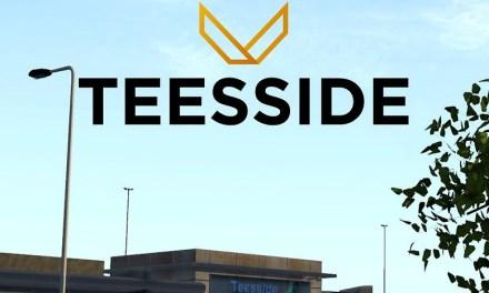 Boundless Simulations vydali letiště Teesside pro X-Plane 11