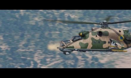 DCS: Mi-24P Hind přistál v otevřené betě