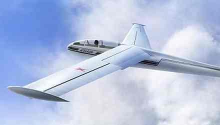 Aerosoft vydal World of Aircraft: Glider Simulator