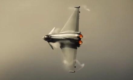 Heatblur oznamuje partnerství pro vývoj DCS: Eurofighter a nový trailer!