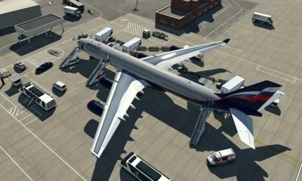 JARDesign vydává Airbus A340-500 pro X-Plane