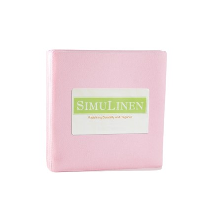 PINK Cocktail Beverage Napkin