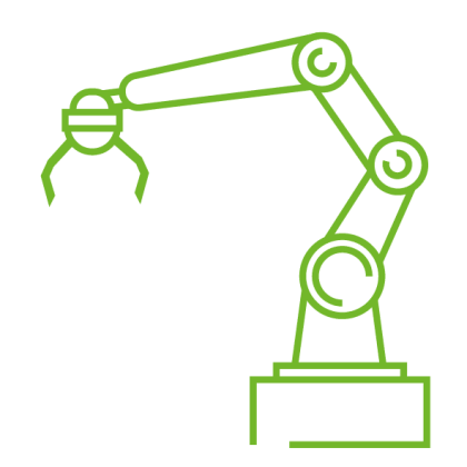 Industry 4.0 - Robotic Arm