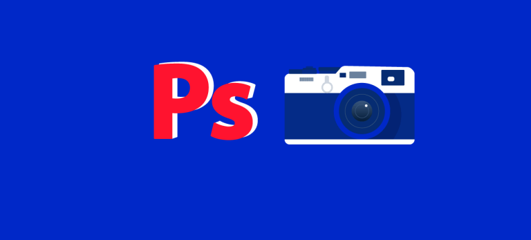 retouche photo photoshop