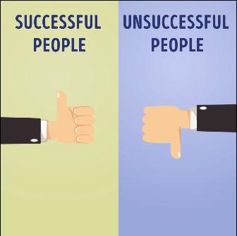 orang sukses vs orang gagal (1)