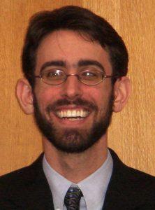 Rabbi Geoffrey A Mitelman