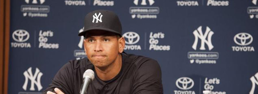 A-Rod May Be Guilty, But We All Are Responsible