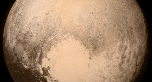 Are We There Yet? Pluto and the Value of Patience