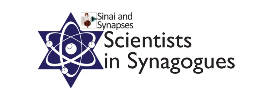 "Announcing Selected Congregations for ""Scientists in Synagogues"""