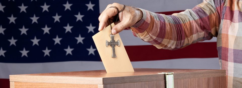 Why We Need to Reject Political Assumptions Based on Religion