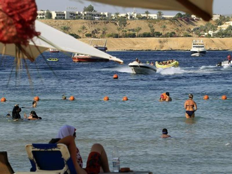 Easter Holidays Attract More Tourists to Red Sea Resorts