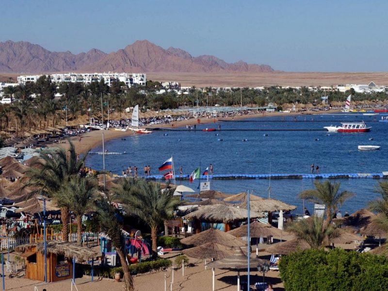 Sharm El Sheikh to host Africa Forum 2018 with 3000 participants in December