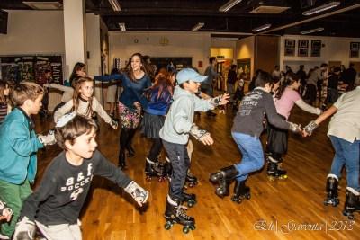 Sinai Roller Skating 2013-30